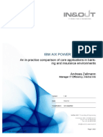 Ibm Aix Power vs Linux x86 En