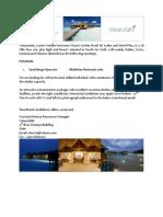Vakarufalhi Job Sand Barge Operator