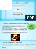 presentación procesos Equipo 5