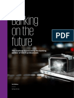 Banking on the Future Edition 3