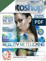 Advanced Photoshop Issue 021