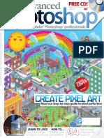 Advanced Photoshop Issue 020