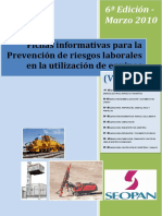 Ficha InformativaVOL I