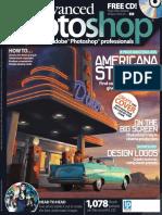 Advanced Photoshop Issue 029
