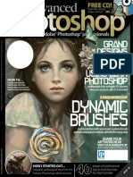 Advanced Photoshop Issue 035