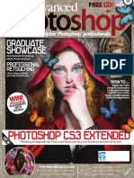 Advanced Photoshop Issue 030