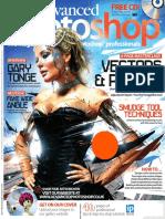 Advanced Photoshop Issue 046