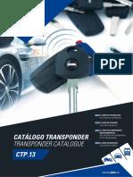 CatTransponder 2017 LOW