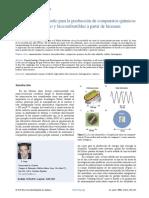 catalizadores polimeros