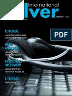 Solver Magazine 201802