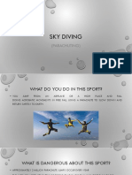SKY DIVING.pptx