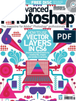 Advanced Photoshop Issue 099