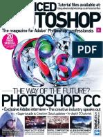 Advanced Photoshop Issue 111
