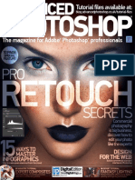 Advanced Photoshop Issue 113