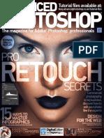 Advanced Photoshop Issue 113