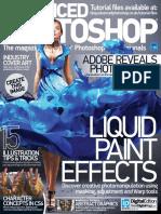 Advanced Photoshop Issue 110