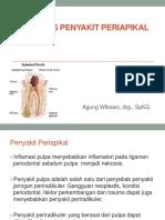 Diagnosis Penyakit periapikal.pptx