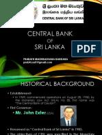 Central Bank of Sri Lanka