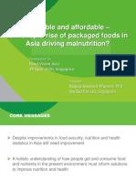 Food Vision Asia 29 April Regina Moench Pfanner