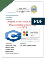 Rapport Info2