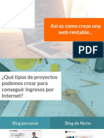 Ruta Para Crear Una Web Rentable (2)