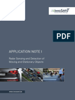Application Note I - Web