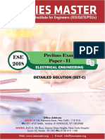 Paper Ee Solution Set c Final
