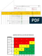 FRM IPERC Traslado Personal Sitem