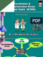 Materi Seminar Nasional K3 Rumah Sakit b