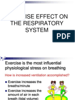 EXERCISE EFFECT ON THE RESPIRATORY SYSTEM (4).ppt
