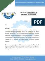 Carta de Presentacion Coproing 2