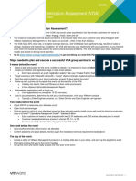 VMware CheatSheet Partner VOA 1-Many 140903 v5