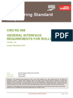 Crn Rs 008 v20 General Interface Requirements for Rolling Stock