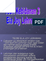 Ela Joy Lehrman