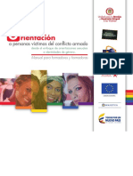 Manual ParaFormadores LGBTI