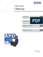 APD5 Status en RevE