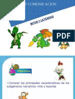 mito y leyanda def.ppt
