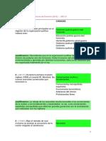 Historia Del Derecho - Integrador, y Segundo Parcial