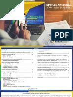 LegisWeb eBook Simples Nacional 2018