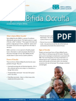Spina Bifida Occulta1