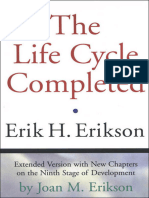 (Extended Version) Erikson, Erik Homburger_ Erikson, Joan Mowat-The Life Cycle Completed-W. W. Norton & Company (1997)