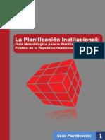 Planificacion-institucional