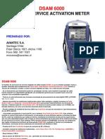 DSAM-6000 QFC