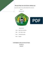 Laporan Praktikum Sistem Operasi Iqbal