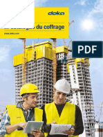 The Formwork Catalogue Europe French