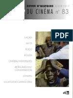 Lacan & Cinema - Hachemi