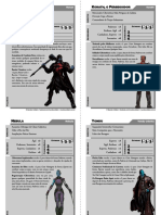 Fate Acelerado - Guardiões Da Galáxia - Oponentes