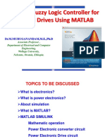 PPT Fuzzy Logic Implementation using MATLAB