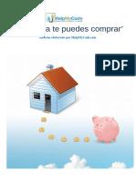 ¿Quieres Comprar Vivienda_ Calcula Qué Casa Te Puedes Permitir