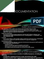 Midterms 7 Substantive Procedures - Audit Documentation
